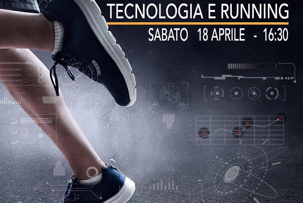 Webinar: La Tecnologia al servizio del runner