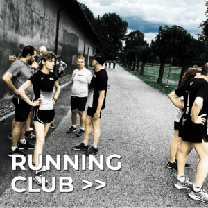 Running Club Team Marathon